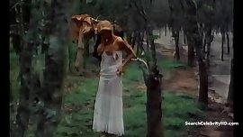 Britt Ekland - Slavers (1978) - VHS