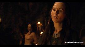 Carice van Houten - Game Of Thrones-s04e07 (2014)