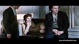 Heidi Holm Katzenelson - To Mand I En Sofa (1994) - VHS