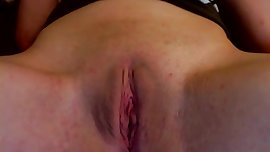 Nice Girl masturbating - amateur