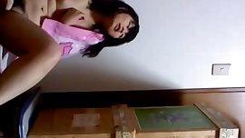 Amateur Japanese Girl Masturbation 4