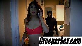 Teen Creeper Clips