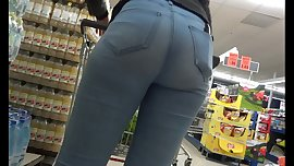 Tight Denim Bubble