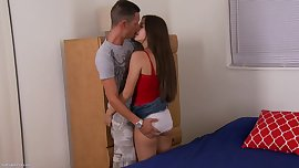 Flexible Lucy Doll Fucked Hard