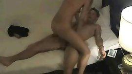 Teen Couple Fucks on Couch 1 (JJ)