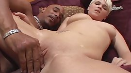 BrutalClips - Blondie ToyGirl for Justin Long BBC