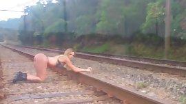 Tranny Train Tranny Train