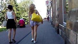Die Tasche und der Rock))