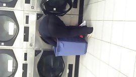 tight black leggings