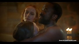 Sarine Sofair, Samantha Bentley - Game Of Thrones-s04e06 (2014)