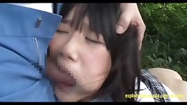 Jav Schoolgirl Ambushed Taking A Piss And Fucked Hard With Squirting